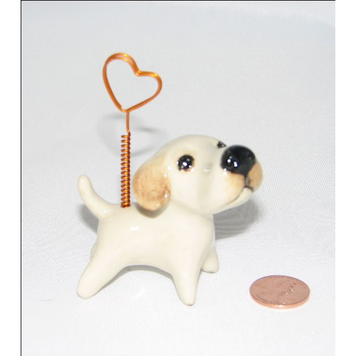 Labrador Retriever Picture Holder