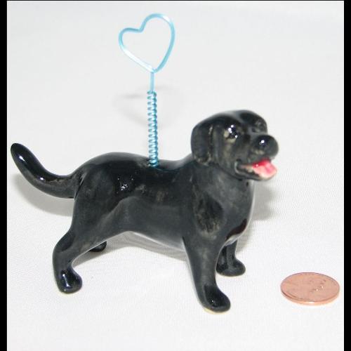 Labrador Retriever Picture Holder