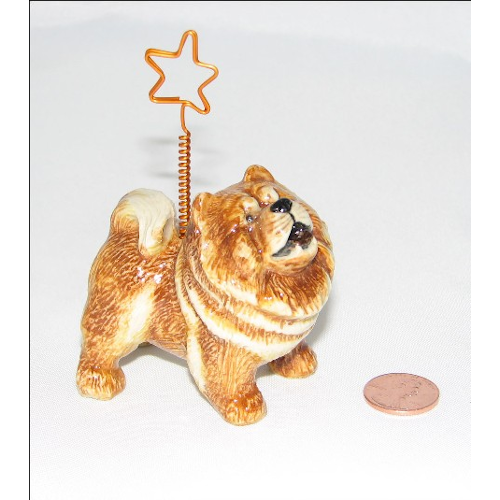 Chow Chow Picture Holder