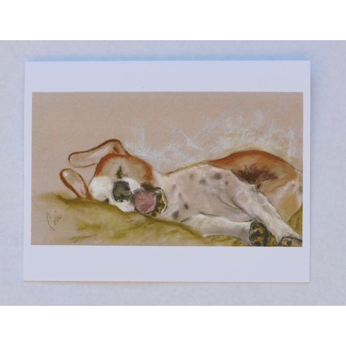 American Staffordshire Terrier Notecards