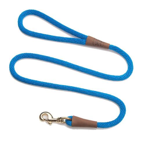 Mendota Snap Lead - Blue
