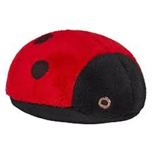 Lady the Bug Dog Toy