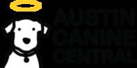 Austin Canine Central Logo