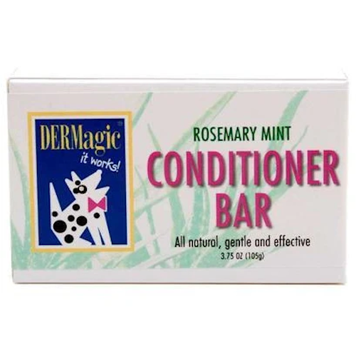 Rosemary Mint Conditioner Bar