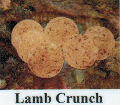 Pet Deli Case of Lamb Crunchies