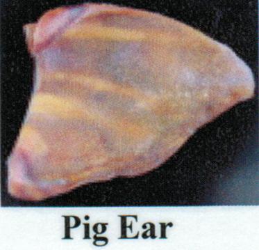 Pet Deli Case of Pig Ears