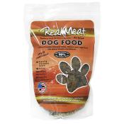 Real Meat, Raw Dried Dog Food - Turkey & Venison