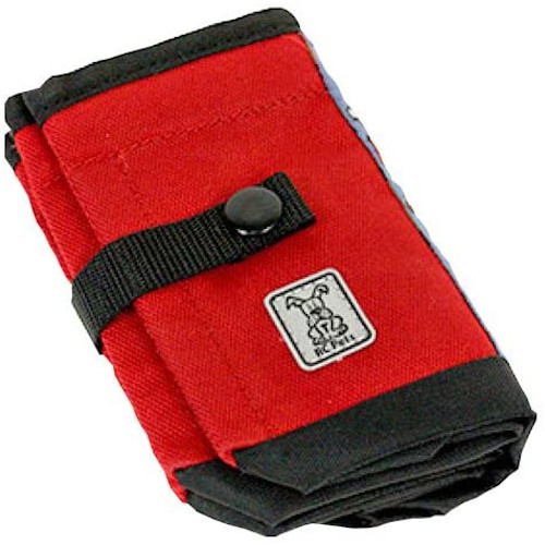 Bowl - Red RC Water Wallet 1