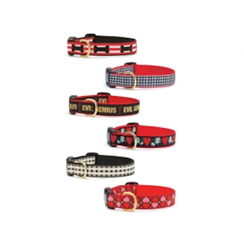 Up Country Collars