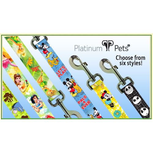 Disney Leashes