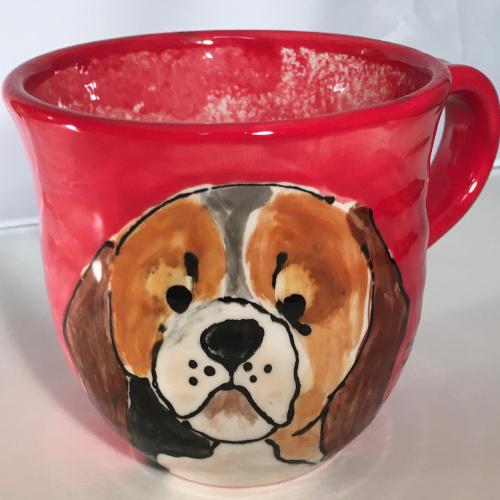 Whimsical - Beagle