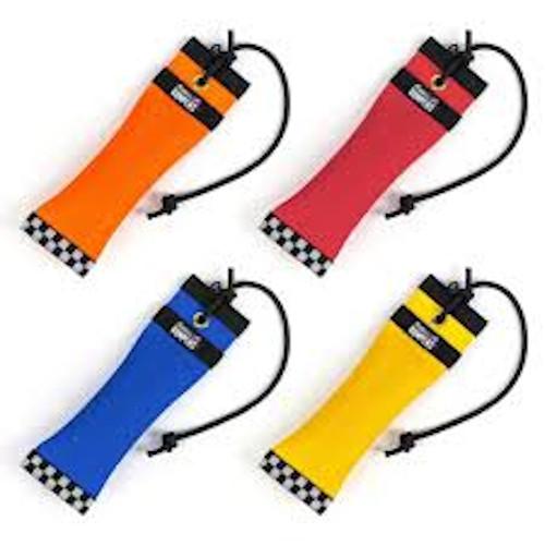 Bumper Variety Tug Toy