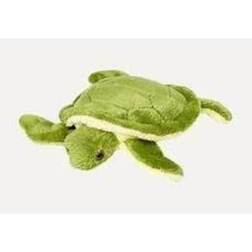 Esmerelda Turtle Dog Toy