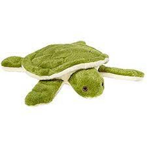 Esmeralda the Turtle Dog Toy