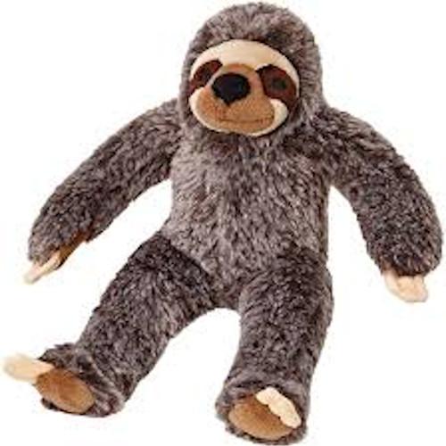 Sonny Sloth Dog Toy