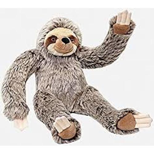 Tico Sloth Dog Toy