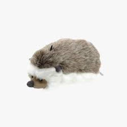 Harriet Hedgehog Dog Toy